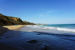 Beach strolls