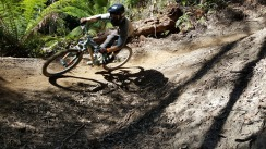just one of the million berms to hit