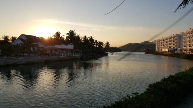 Peace out Nha Trang