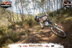 Rocky Trail, Thredbo, 2018, Superflow